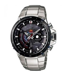 ساعت مچی عقربه ای مردانه کاسیو ادیفایس ردبول ادیشن Casio Edifice Redbull Edition EQS-A1000RB-1AVDR