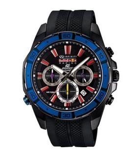 ساعت مچی عقربه ای مردانه کاسیو ادیفایس ردبول ادیشن Casio Edifice EFR-534RBP-1ADR Redbull Racing Limited Edition