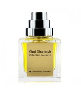 عطر اسپرت دیفرنت کمپانی عود شاماش The Different Company Oud Shamash