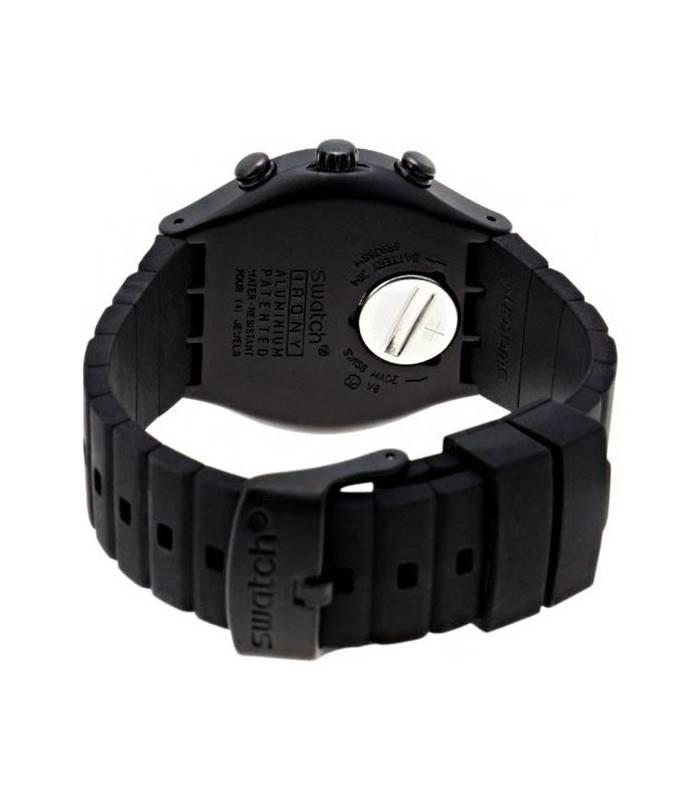ساعت مچی مردانه عقربه ای سواچ Swatch YCB4021