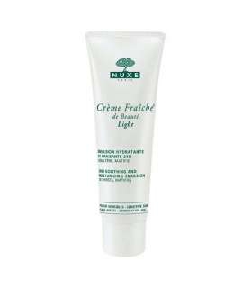 کرم لایت فرش نوکس NUXE FRAICHE MOISTURIZING LIGHT CREAM