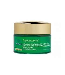 کرم روز نوکسوریانس نوکس NUXE NUXURIANCE ANTI-AGEING DAY CREAM