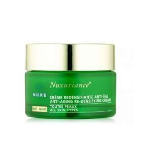 کرم شب نوکسوریانس نوکس NUXE NUXURIANCE ANTI-AGEING NIGHT CREAM