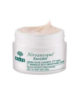کرم ریچ نیروانسک نوکس NUXE NIRVANESQUE FIRST EXPRESSION LINES RICH CREAM
