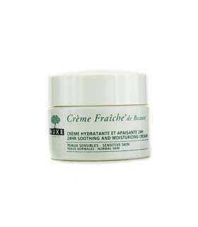 کرم فرش نوکس NUXE FRAICHE 24HR MOISTURIZING CREAM