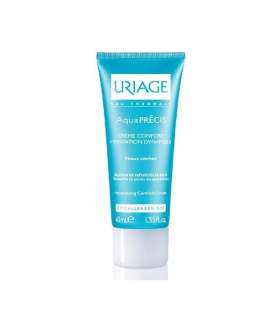 کرم کامفورت آکوا پارسیس اوریاژ URIAGE AQUAPRECIS COMFORT CREAM