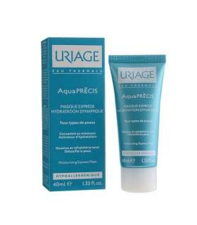 ماسک آکوا پارسیس اوریاژ URIAGE AQUAPRECIS MOISTURIZING EXPRESS MASK