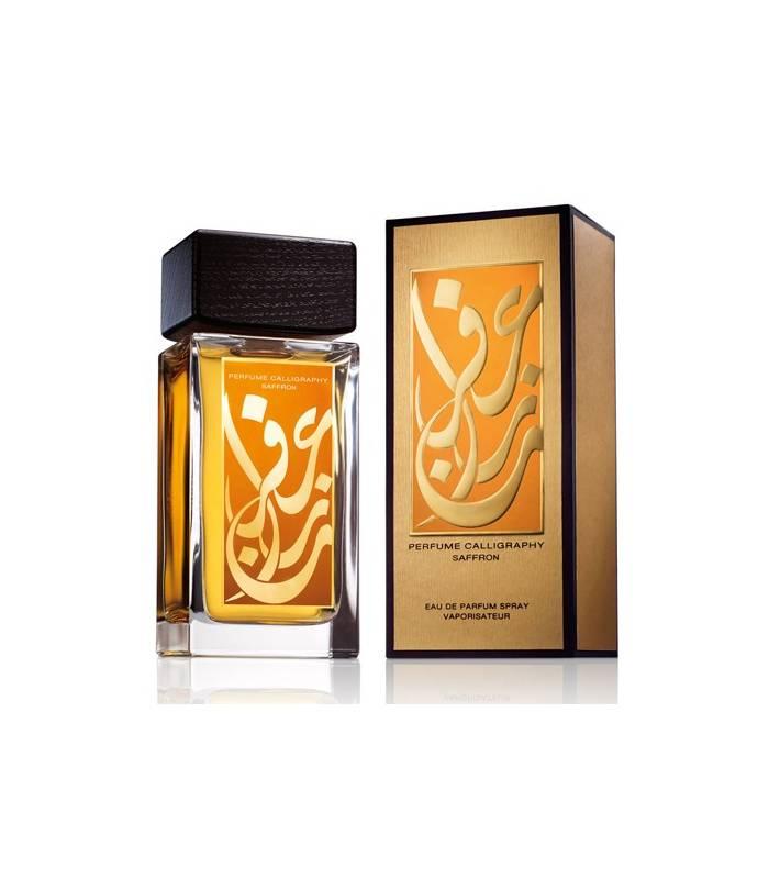 عطر اسپرت آرامیس کالیگرافی زعفران aramis Calligraphy saffron