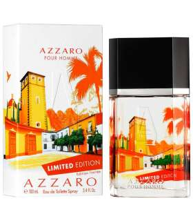 عطر مردانه آزارو پور هوم لیمیتد ادیشن Azzaro Pour Homme Limited Edition