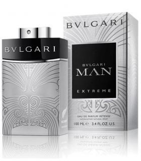 عطر مردانه بولگاری من اکستریم آل بلک لیمیتد ادیشن Bvlgari Man Extreme All Black Limited Edition