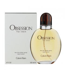 عطر مردانه کلوین کلین آبسشن Calvin Klein Obsession