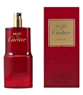 عطر زنانه کارتیر ماست د کارتیر Cartier Must De Cartier