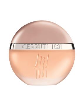 عطر زنانه سروتی 1881 پور فم Cerruti 1881 POUR FEMME