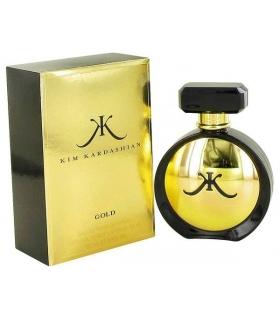 عطر زنانه کیم کارداشیان گلد Gold Kim Kardashian for women