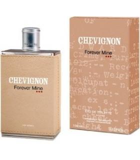 عطر زنانه چویگنون فور اور ماین Chevignon Forever Mine