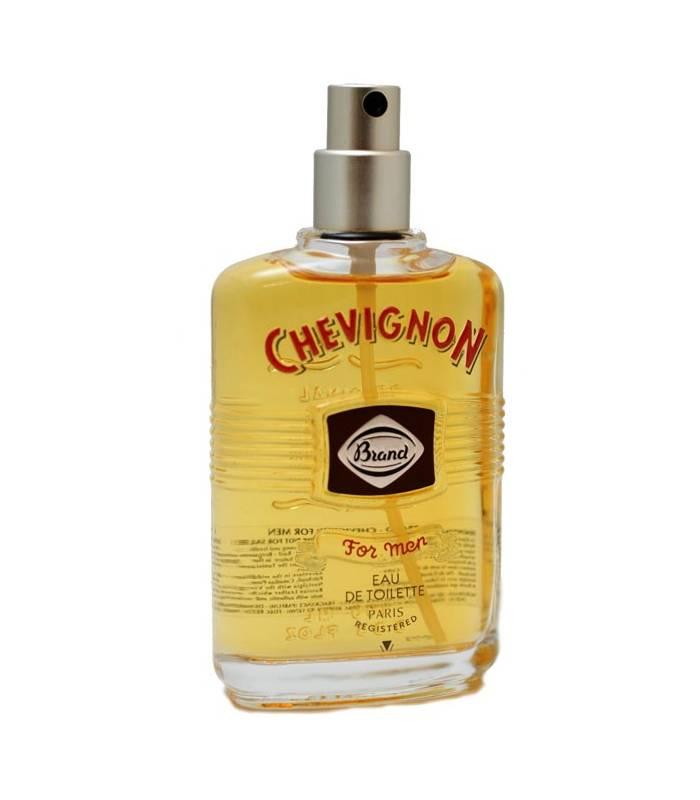 عطر مردانه چویگنون چویگنون Chevignon Chevignon