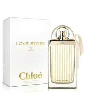 عطر زنانه کلوئه لاو استوری Chloe Love Story
