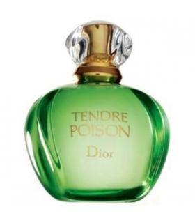 عطر زنانه دیور پویزن تندر Dior Poison Tendre