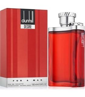 عطر مردانه دانهیل دیزایر (دانهیل قرمز) Desire for a Men Alfred Dunhill for men