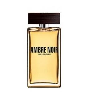 عطر مردانه ایوروشه امبر نویر Yves Rocher Ambre Noir