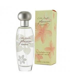 عطر زنانه استی لودر پلیژر اکزوتیک Estee Lauder Pleasures Exotic