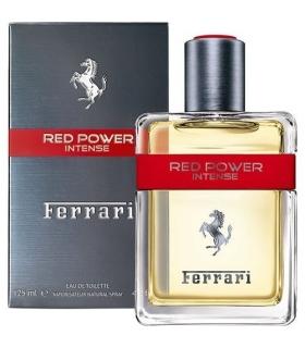 عطر مردانه فراری رد پاور اینتنس Ferrari Red Power Intense