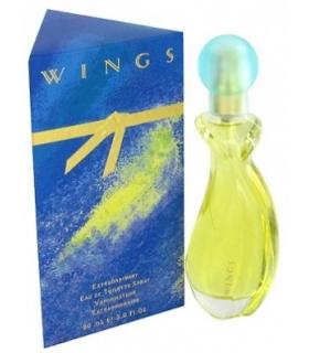 عطر زنانه جورجیو بورلی هیلز وینگز Giorgio Beverly Hills Wings