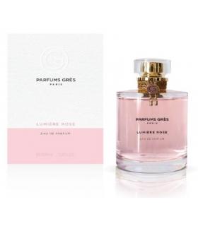 عطر زنانه پرفیومز گرس لومیر رز Pefumes Gres Lumiere Rose