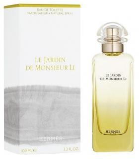 عطر اسپرت هرمس له جاردین مونسر لی Hermes Le Jardin De Monsieur Li