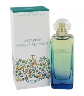 عطر اسپرت هرمس آن جاردین اپرز لا موسن Hermes Un Jardin Apres La Mousson