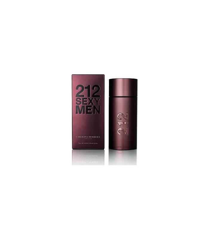 عطر مردانه کارولینا هررا س.ک.س.ی 212 S.xy Men Carolina Herrera for men