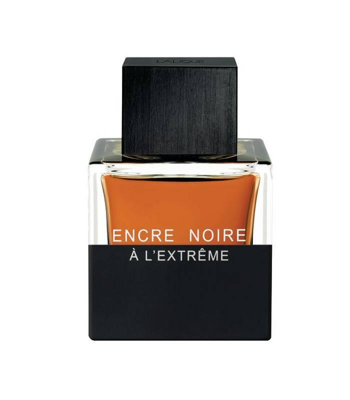 عطر مردانه لالیک انسر نویر له اکستریم Lalique Encre Noire A L Extreme