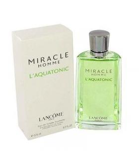 عطر مردانه لانکوم میراکل هوم له آکوآتونیک Lancome Miracle Homme L Aquatonic
