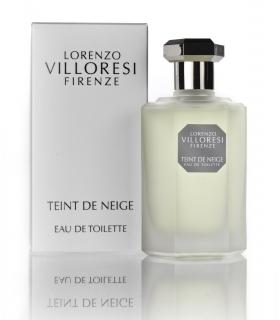عطر زنانه لورنزو ویلورسی فیرنز تینت دنیت Lorenzo Villoresi Firenze Teint De Neige