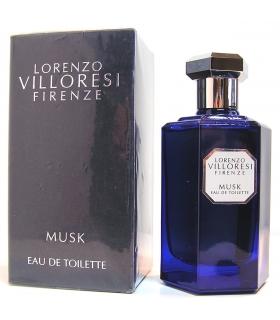عطر اسپرت لورنزو ویلورسی فیرنز مشک Lorenzo Villoresi Firenze Musk