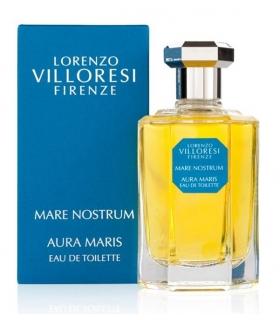 عطر اسپرت لورنزو ویلورسی فیرنز آئورا ماریس Lorenzo Villoresi Firenze Aura Maris