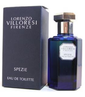 عطر مردانه لورنزو ویلورسی فیرنز اسپزی Lorenzo Villoresi Firenze Spezie