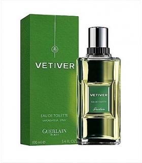 عطر مردانه گرلن وتیور Guerlain Vetiver