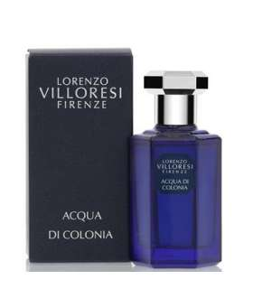 عطر اسپرت لورنزو ویلورسی فیرنز آکوآ دی کولونیا Lorenzo Villoresi Firenze Acqua Di Colonia