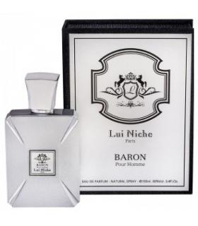 عطر مردانه لوئی نیش بارون Lui Niche Baron