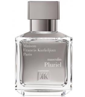 عطر مردانه مزون فرانسیس کردجان ماسکالین پلوریل Maison Francis Kurkdjian Masculin Pluriel