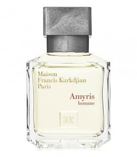 عطر مردانه مزون فرانسیس کردجان آمیریس هوم Maison Francis Kurkdjian Amyris Homme
