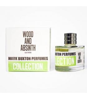 عطر اسپرت مارک باکستون وود آبستین Mark Buxton Wood&Absinth