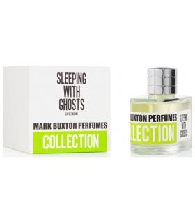عطر اسپرت مارک باکستون اسلیپینگ ویت گوست Mark Buxton Sleeping With Ghosts
