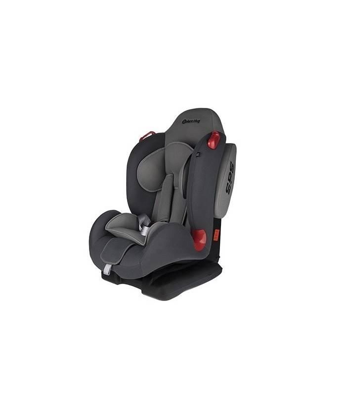 صندلی خودرو بولن هاگ مدل استورم پلاس طوسی Bolenn Hug Storm Plus Car Seat