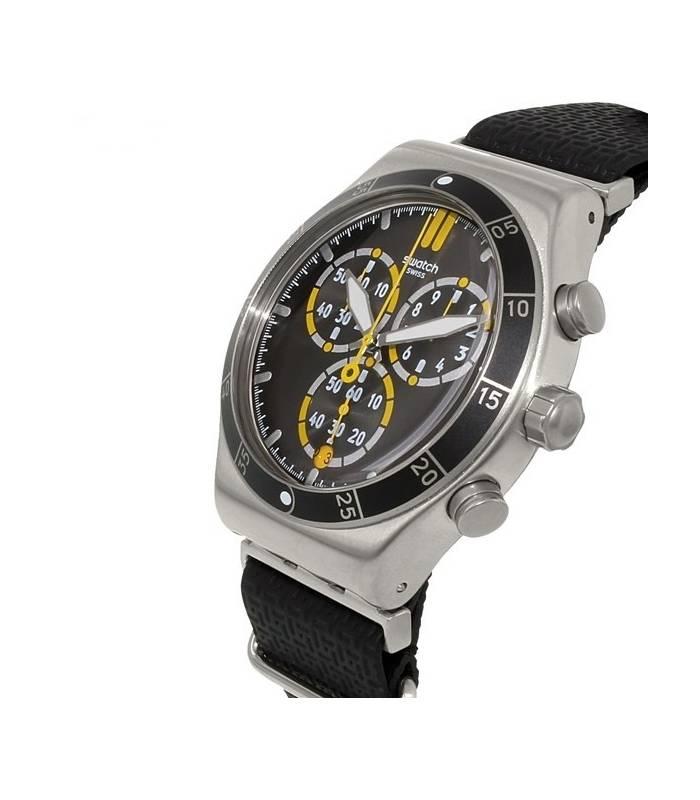 ساعت مچی مردانه عقربه ای سواچ Swatch YVS422
