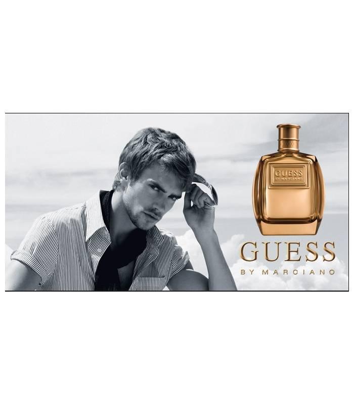عطر گس بای مارسیانو مردانه Guess by Marciano for Men