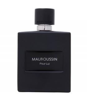 عطر مردانه مابوسین پور بوئی این بلک Mauboussin Pour Lui In Black