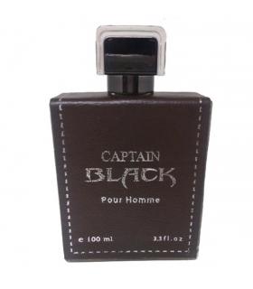 عطر مردانه کاپتین بلک پورهوم Captain Black Pour Homme