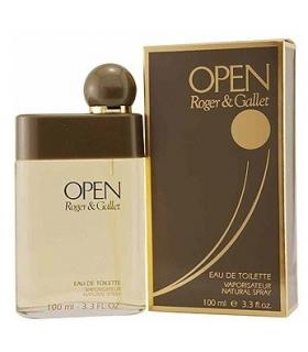 عطر مردانه راجر اند گالت اوپن Open Roger & Gallet